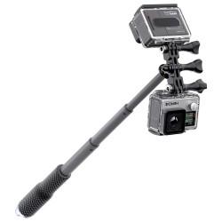 GoPro dvigubas laikiklis | GoPro Dual Mount