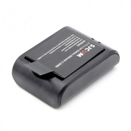 Go Sport Pro baterijos kroviklis | SJ4000 baterijos įkrovėjas