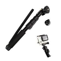 GoPro teleskopinė lazda Pro | Veiksmo kameros laikiklis