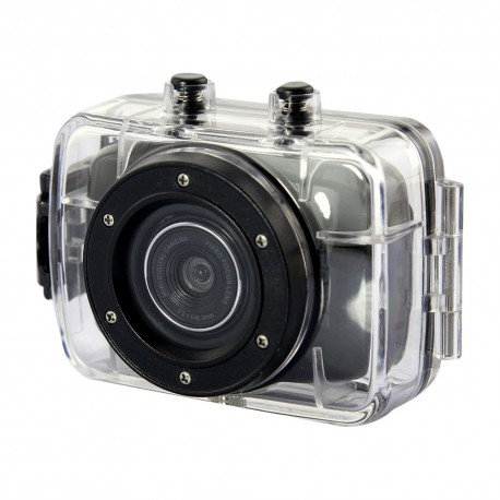 Veiksmo kamera Action Camcorder HD 720p