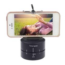 GoPro panoraminis laikmatis - laikiklis | Time lapse laikiklis plastikinis