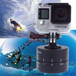 GoPro panoraminis laikmatis - laikiklis | Time lapse laikiklis metalinis
