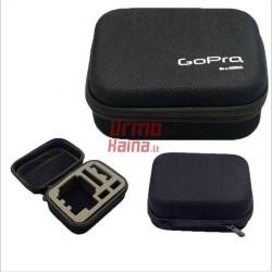 GoPro dėklas kamerai ir GoPro priedams | Dydis S