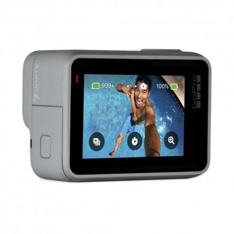 Veiksmo kamera GoPro HERO7 White